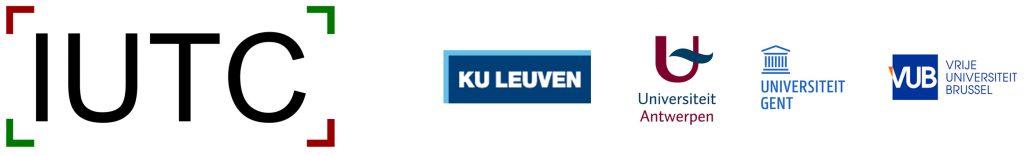 InterUniversity Testing Consortium Logo